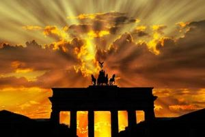 Verstrahltes Berlin?