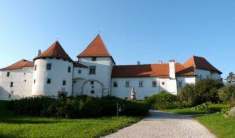 Festung in Varaždin