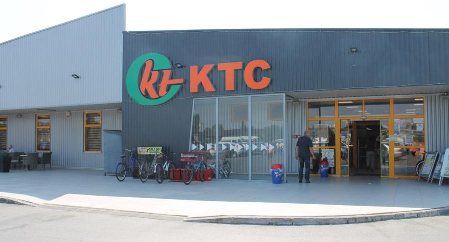 KTC Supermarkt