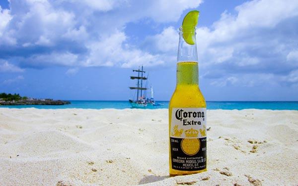 Corona kommt