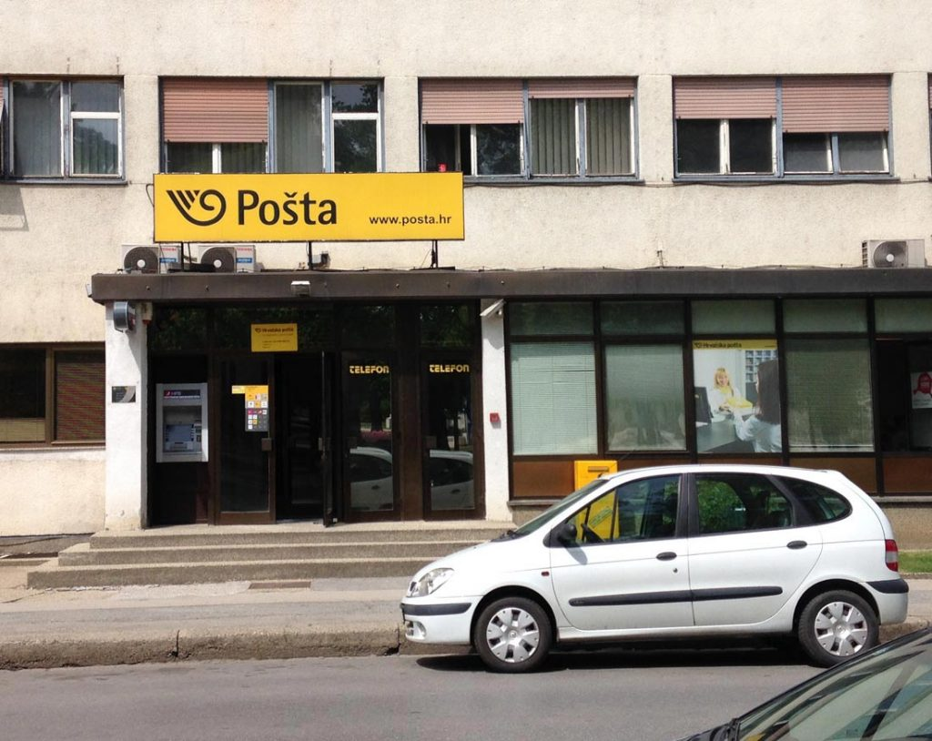 Dieser Renault Scenic hat mich wacker und zuverlässig durch die Auswanderschaft gefahren.