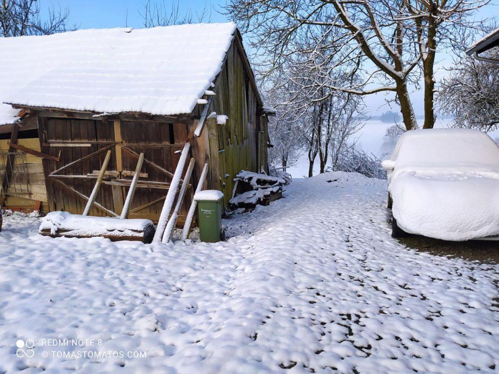 Winter 2021 Kroatien